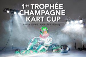 1er trophée Champagne Kart Cup
